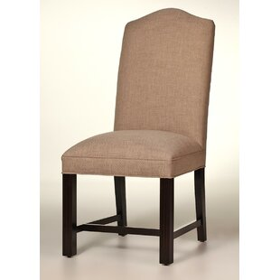 Upholstered Dining Chair by Sloane Whitney Sale