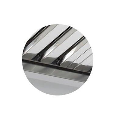Falmec Potenza Stainless Steel Range Hood Filter Wayfair