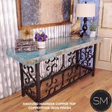 73 Console Table by Mexports by Susana Molina
