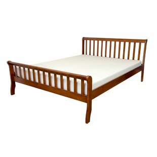 Benning Bed Frame By Brambly Cottage