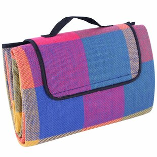 Large Outdoor Picnic Blanket By Sol 72 Outdoor