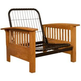 Nantucket Futon Frame Epic Furnishings LLC Today Sale Only ...