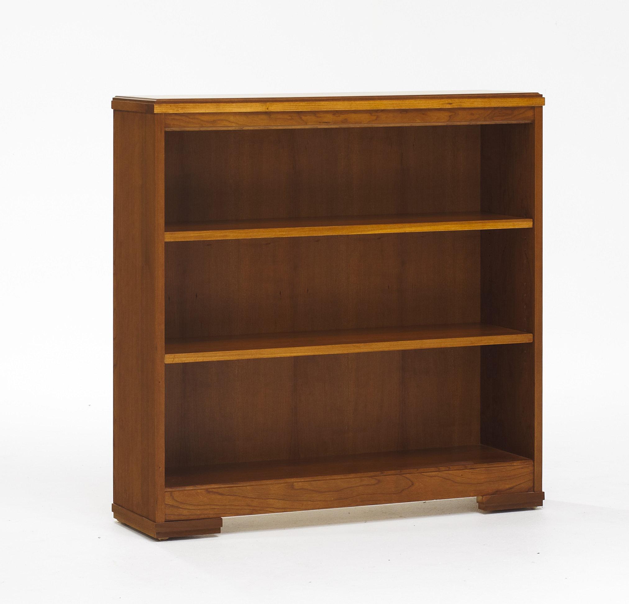 Hale Bookcases Traditonal Series Standard Bookcase Wayfair