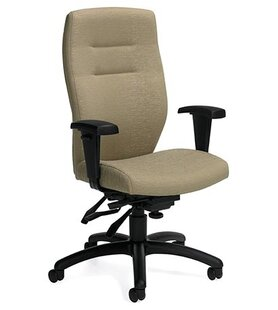 SYNOPSIS Ergonomic Conference Chair