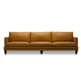 Todd 3 Seater Sofa by My Chic Nest Reviews