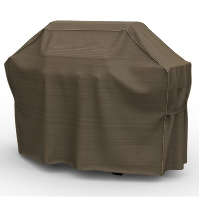 NeverWet® Hillside Heavy Duty Waterproof BBQ Grill Cover - Fits up to 60 BudgeIndustries