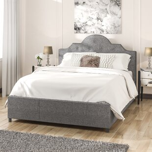 Myles Upholstered Storage Bed Frame By Brayden Studio