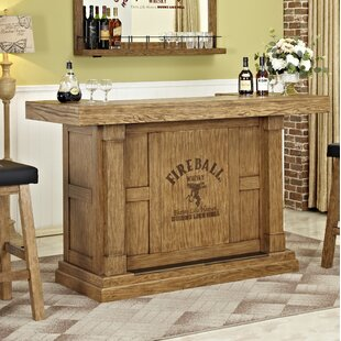 Fireball Home Bar By Eci Furniture
