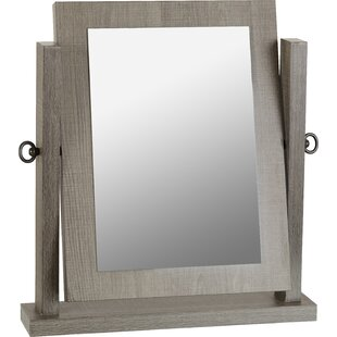Kelton Dresser Mirror By Mercury Row