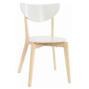 Kanode Solid Wood Dining Chair (Set of 8) by Brayden Studio