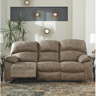 Venus Reclining Sofa