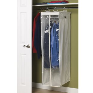 Compare Storage and Organization Garment Bag By Household Essentials