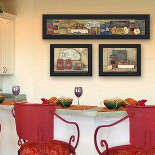 Apple Kitchen Decorations