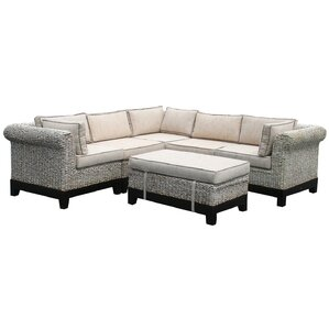 West Palm Modular Sectional by..