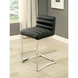 Becket Contemporary 27 Counter Stool (Set of 2) by Orren Ellis