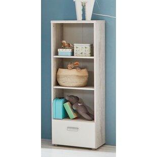 Justus 131cm Bookcase By Arthur Berndt