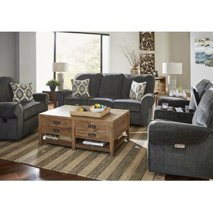 Reviews Shambala Reclining Configurable Living Room Set by Lane Furniture Reviews (2019) & Buyer's Guide