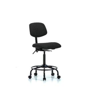 Symple Stuff Sally Round Tube Base Ergonomic Office Chair