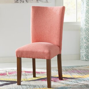 Mistana Lainey Parsons Chair (Set of 2)