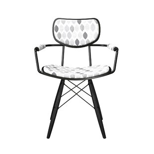 Ivy Bronx Barlowe Upholstered Dining Chair