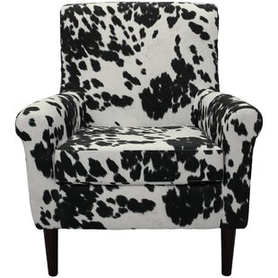 Gracie Oaks Ponce Armchair