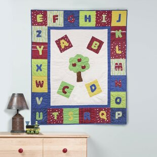Kirtin ABC Quilt ByZoomie Kids