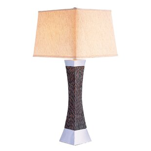 1-Light 31 Table Lamp