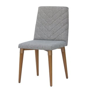 Lemington Upholstered Dining Chair by Geo..