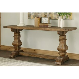 Woosley Console Table by Gracie Oaks