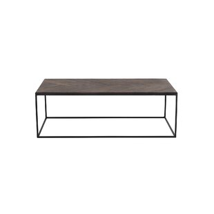 Discount Coomer Coffee Table
