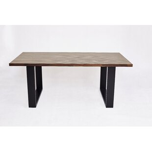 Midhurst Solid Wood Dining Table by Gracie Oaks Fresh