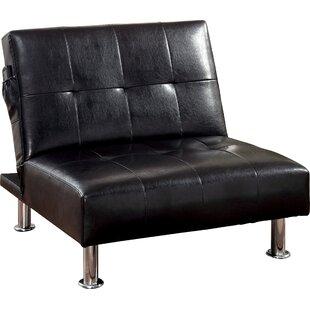 Latitude Run Perz Convertible Chair