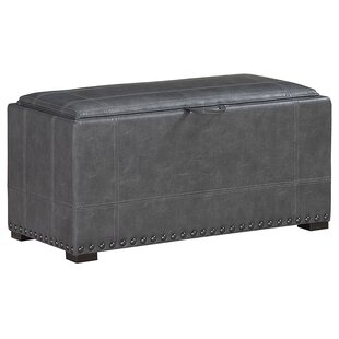 3 Piece Brann Storage Ottoman Set by Canora Grey