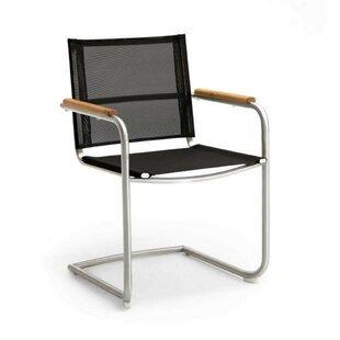 Nathalie Garden Chair By Niehoff Garden