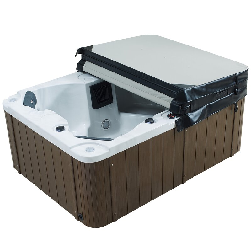 737d80929ba The Best Top Quality Hot Tubs from Canadian Spa Co