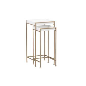 8922914f9d Willa Arlo Interiors Dayne Side Table & Reviews | Wayfair.co.uk