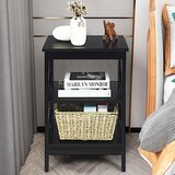 High Littleton Nightstand by Rosecliff Heights
