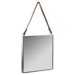 Williston Forge Fordingbridge Accent Mirror