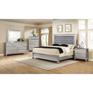 Bedroom Sets Queen bed sets: queen | wayfair