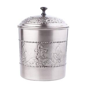 Victoria 3.75 qt. Cookie Jar