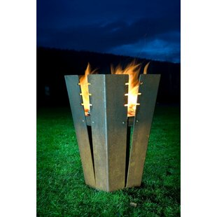 Boden Steel Fire Pit Image