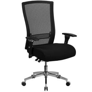 Red Barrel Studio Loughran High-Back Mesh Desk Chair