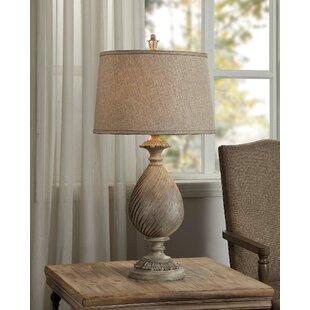Liadan 34.5 Table Lamp by Ophelia & Co.