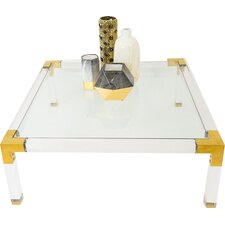 Lucite Trousdale Coffee Table by ModShop