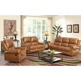 Vanhoy Reclining Configurable Living Room Set by Darby Home Co