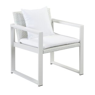 Hampshire Deep Seating Chair with Cushions