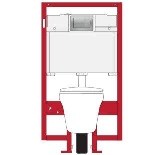 Toto Maris 1.6 GPF Toilet Tank