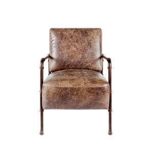 Astaire Armchair by Trent Austin Design