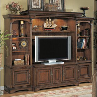 Comparison Brookhaven Entertainment Center for TVs up to 55 by Hooker Furniture Reviews (2019) & Buyer's Guide