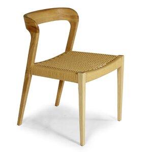 Oregrund SIde Chair by dCOR design